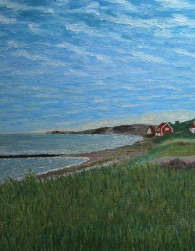 Maasland Art Zuid Zweden