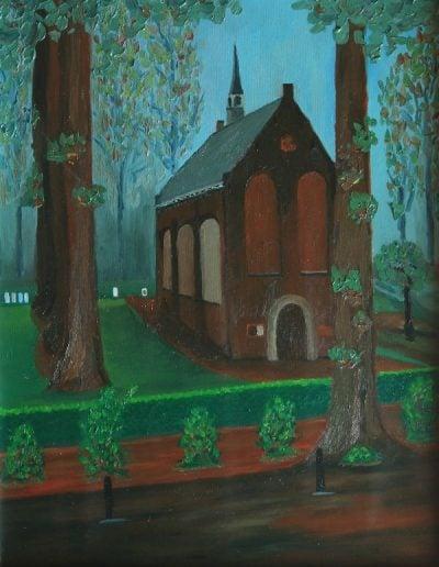 Vincents Kerk Rucphen